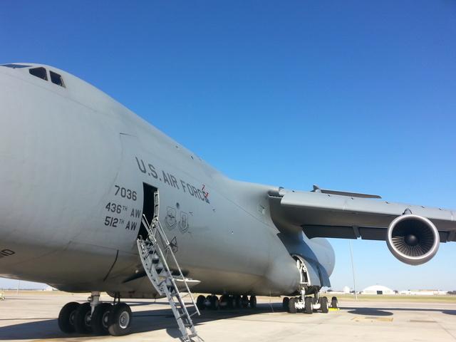 parcours d'un mec nav de l'armée de l'air aux US! 20170210
