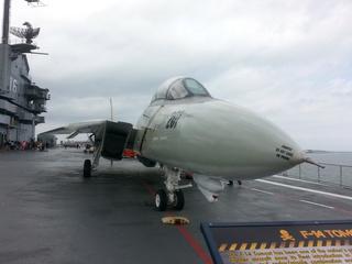 parcours d'un mec nav de l'armée de l'air aux US! 20170220