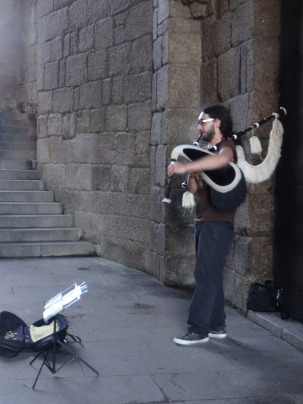 Santiago de Compostela  Dsc03610