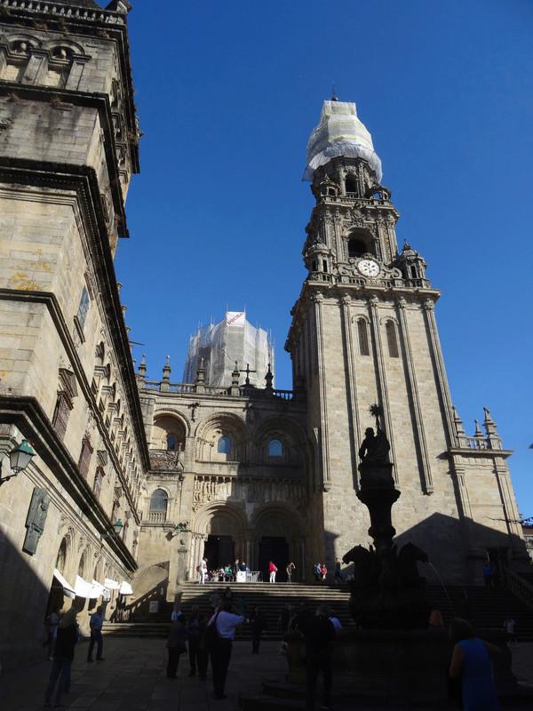Santiago de Compostela  Dsc03613