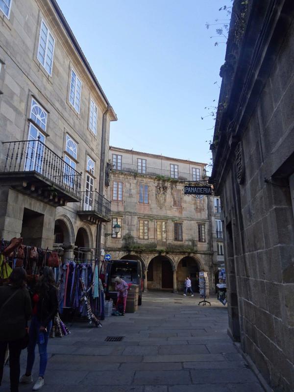 Santiago de Compostela  Dsc03614