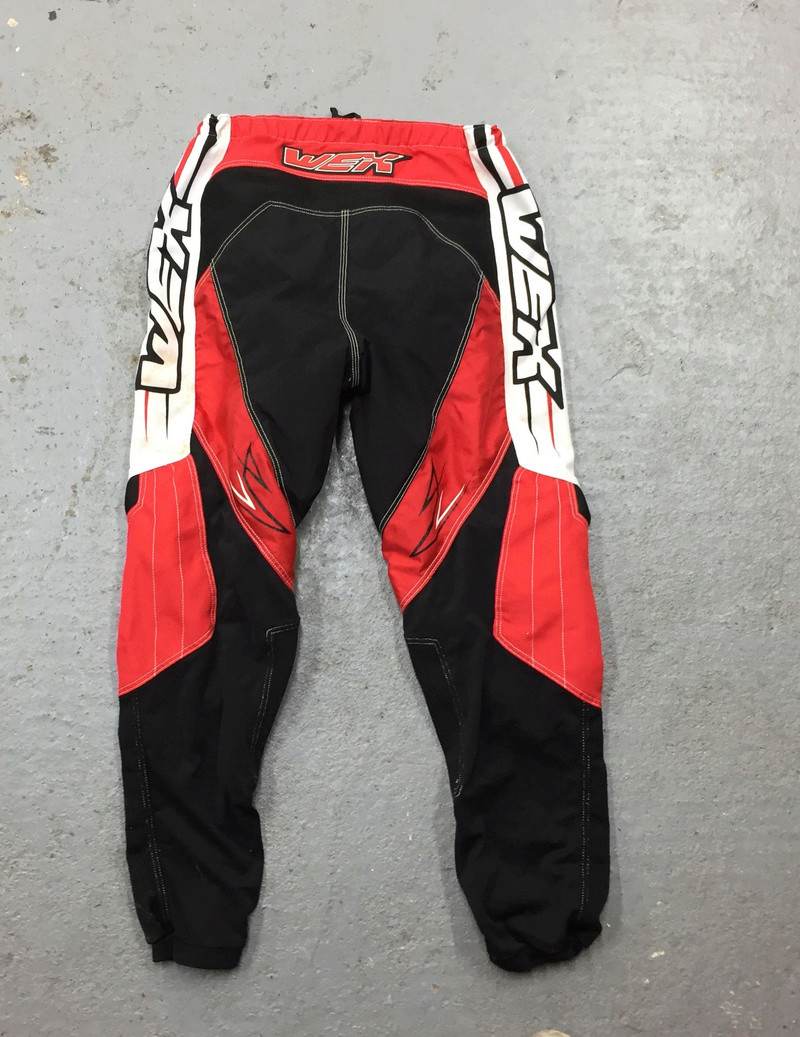 [pantalon cross quad WEX] 314