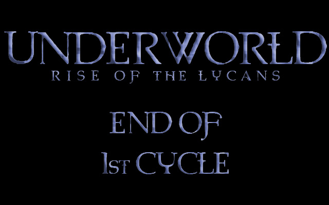 Underworld - Rise of the Lycans - Part III Underw11