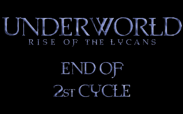 Underworld - Rise of the Lycans - Part III Underw12