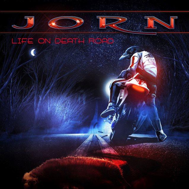 Jorn Jornli10