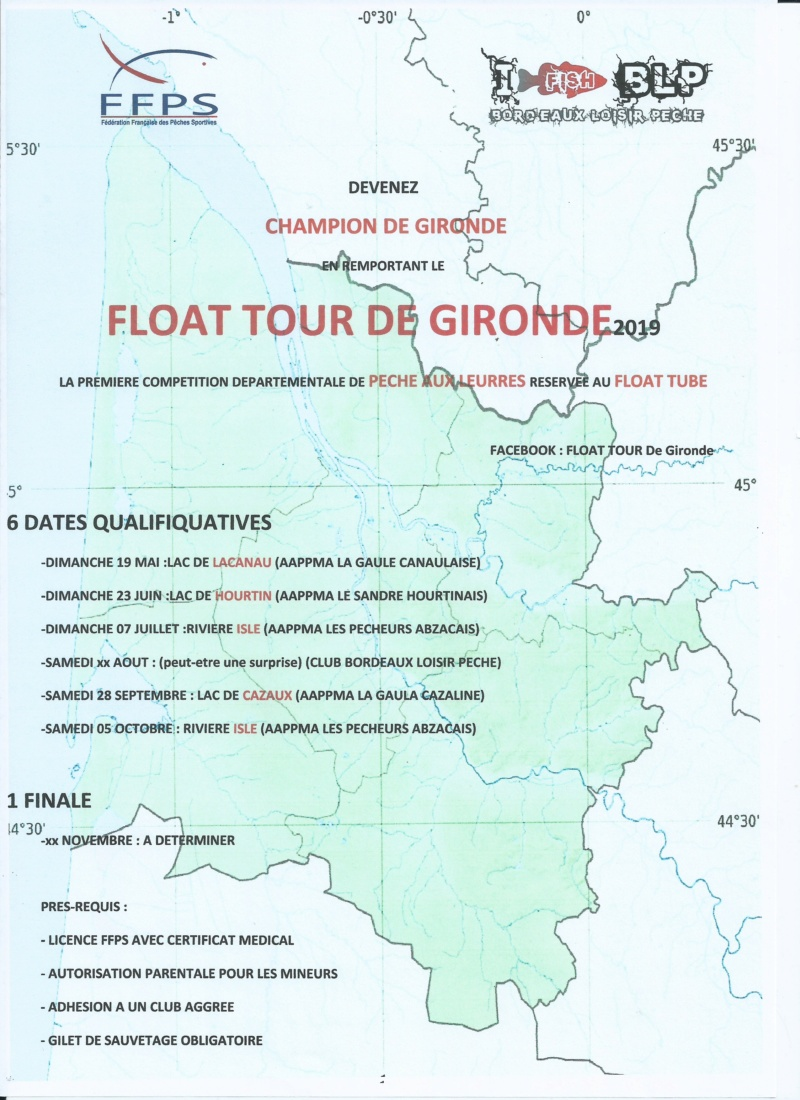 Float Tour de Gironde 2019 Affich12