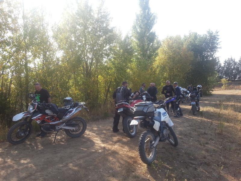 Balade trail le 24 septembre prés de Nîmes - Page 3 20170915