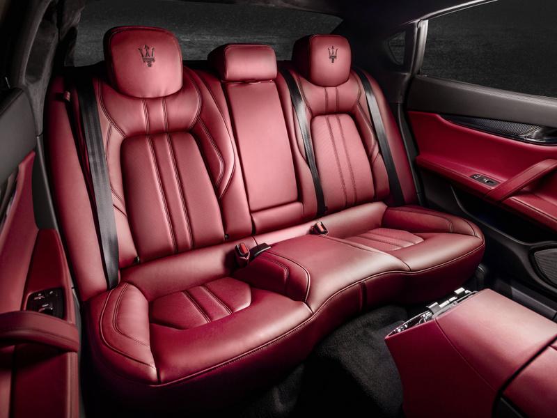 2017 - [Maserati] Quattroporte restylée Masera22