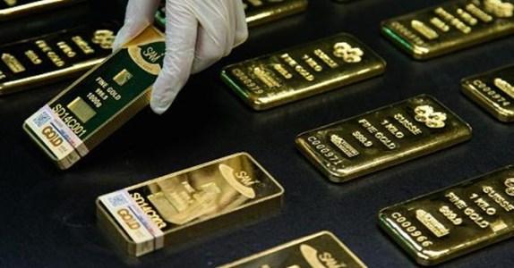 Cập nhật tin tức thị trường vàng (daily) 124