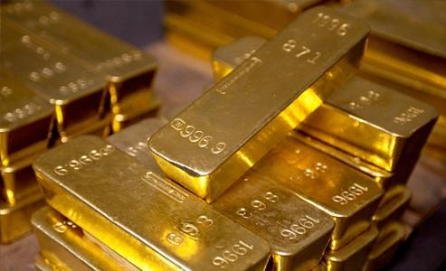 Cập nhật tin tức thị trường vàng (daily) 125