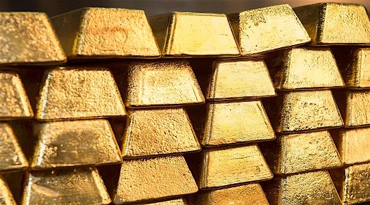 Cập nhật tin tức thị trường vàng (daily) 131