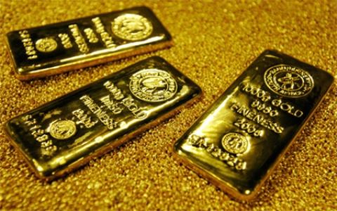 Cập nhật tin tức thị trường vàng (daily) 214