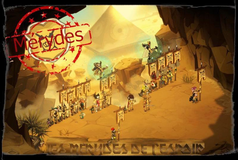 [Candidature] Les Mérydes de l'Espoir frappent à votre porte ! Myryde11