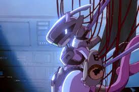 Mon avis sur pokémon le film 01 : Mewtwo contre-attaque Arume_12