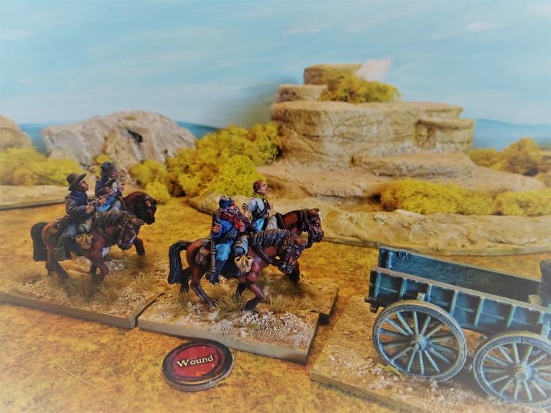[CR] US Cavalry, Part 1 Cc11
