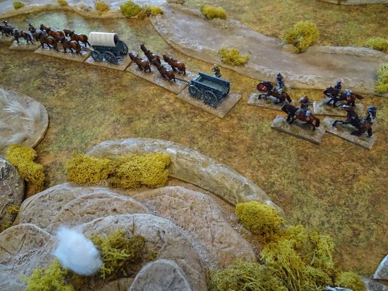 [CR] US Cavalry, Part 1 Dsc02214