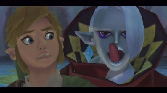 Les choses IRL vous faisant penser à Zelda - Page 7 Ghirah10