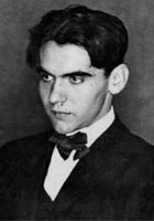 théâtre - Federico Garcia Lorca 10003210