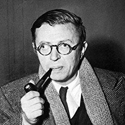 Jean-Paul Sartre 61vwzt10