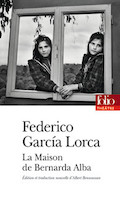 théâtre - Federico Garcia Lorca Produc11