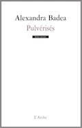 Tag contemporain sur Des Choses à lire - Page 4 Pulver10