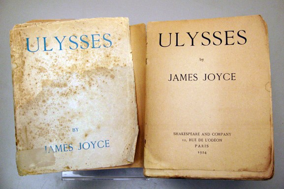 James Joyce Ulysse10