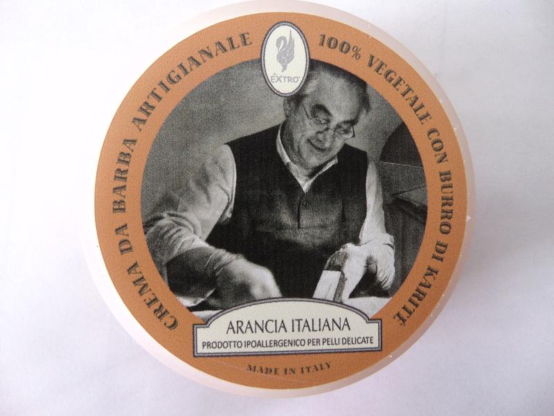"Savon "" Arancia Italiana "" Dsc05313"