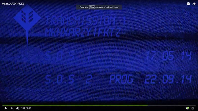 """Récap de chaînes avec """"Stingray"""" Deskto22"""