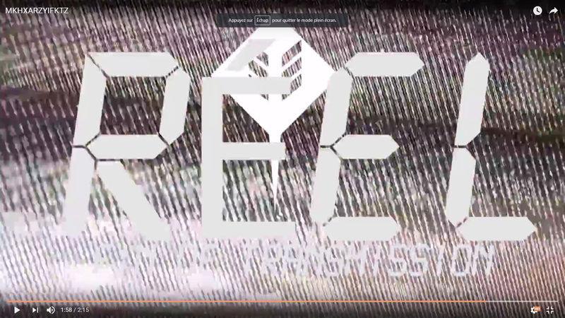 """Récap de chaînes avec """"Stingray"""" Deskto23"""