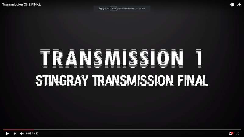 """Récap de chaînes avec """"Stingray"""" Deskto57"""