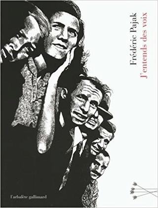 Tag autobiographie sur Des Choses à lire - Page 8 Pajak10