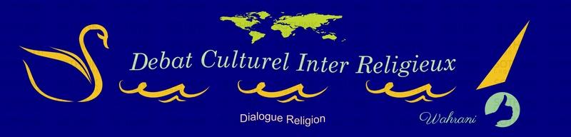 Debat Culturel Inter Religieux