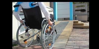 Mise aux normes d'accessibilité : les travaux incombent au bailleur 301246