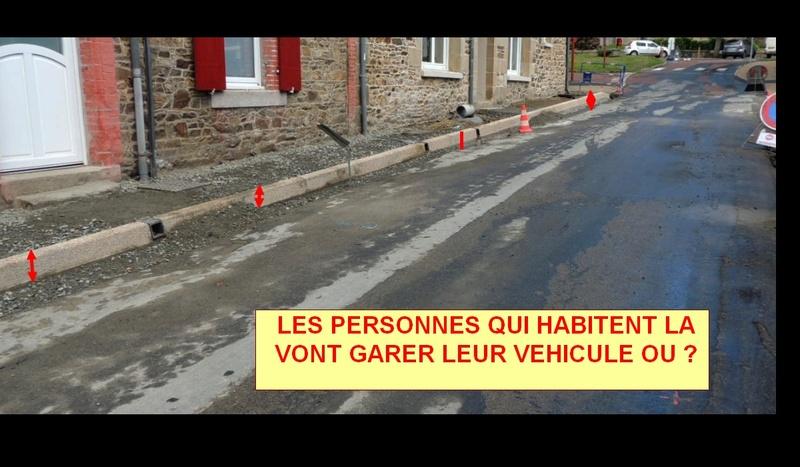LES TRAVAUX DE LA RUE J.L HAMONT  533