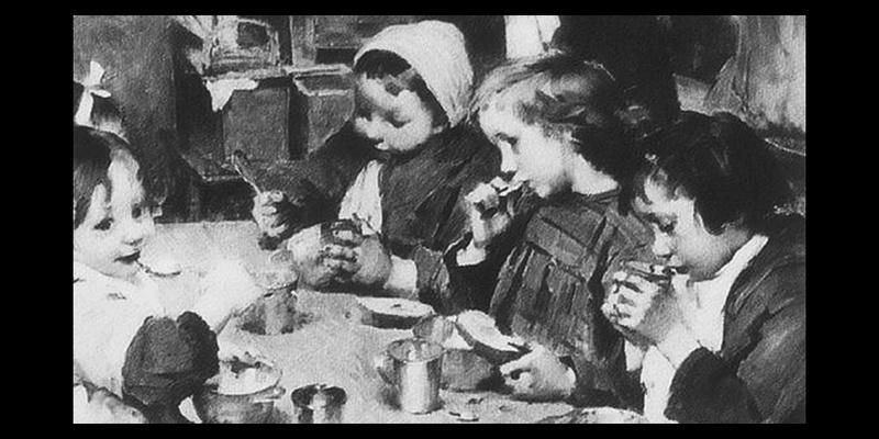 Lannion. Comment est née la première cantine scolaire du monde ? K12