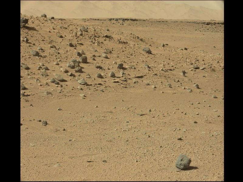 L'abominable homme de Mars Sans_107
