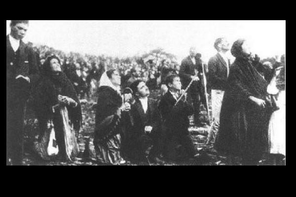 """Dossier exclusif- Fatima : un évènement majeur dans l'histoire de l'humanité, et le """"quatrième secret"""" Sans_518"""