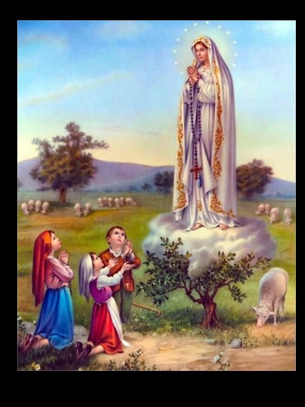 """Dossier exclusif- Fatima : un évènement majeur dans l'histoire de l'humanité, et le """"quatrième secret"""" Sans_527"""