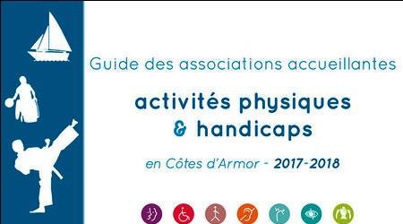 Sport et handicap - Guide des associations saint brieuc cotes d'armor 2017 Sans_552