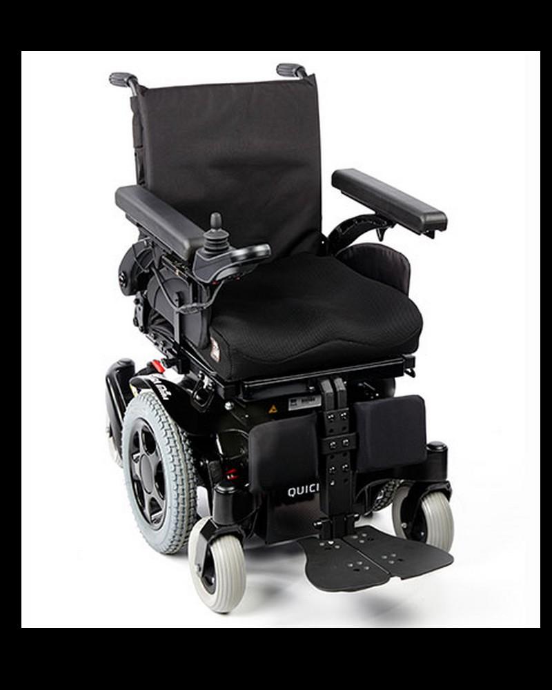 Salsa M2 Mini Fauteuil roulant électrique 6 roues Sans_599
