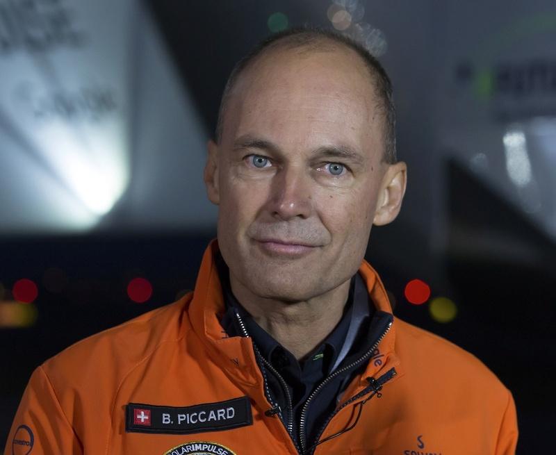 """Bertrand Piccard : """"Mon nouveau défi après Solar Impulse"""" Sans_680"""
