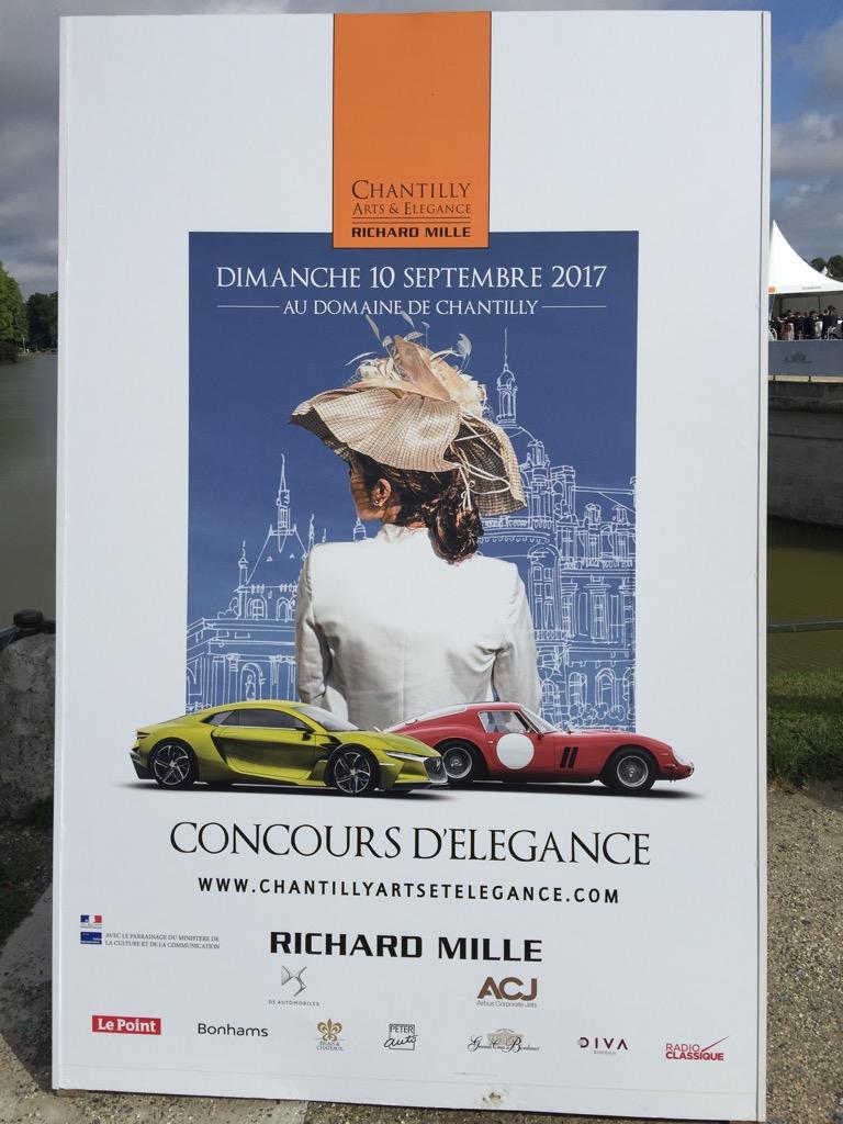 Chantilly Arts et Elégance Chanti10