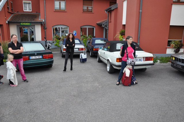 SORTIE BMW Nord Est : 23/24 septembre 2017 -  Sortie de Julien Meetin12
