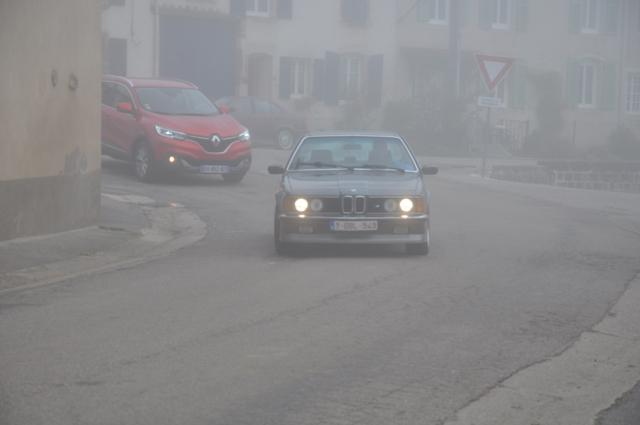 SORTIE BMW Nord Est : 23/24 septembre 2017 -  Sortie de Julien Meetin14