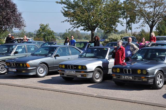 SORTIE BMW Nord Est : 23/24 septembre 2017 -  Sortie de Julien Meetin21