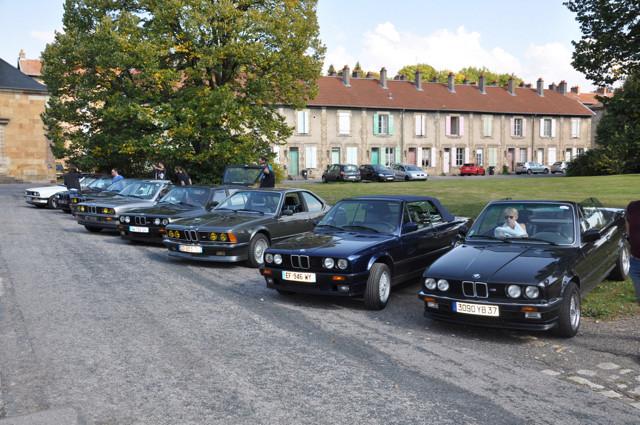 SORTIE BMW Nord Est : 23/24 septembre 2017 -  Sortie de Julien Meetin26