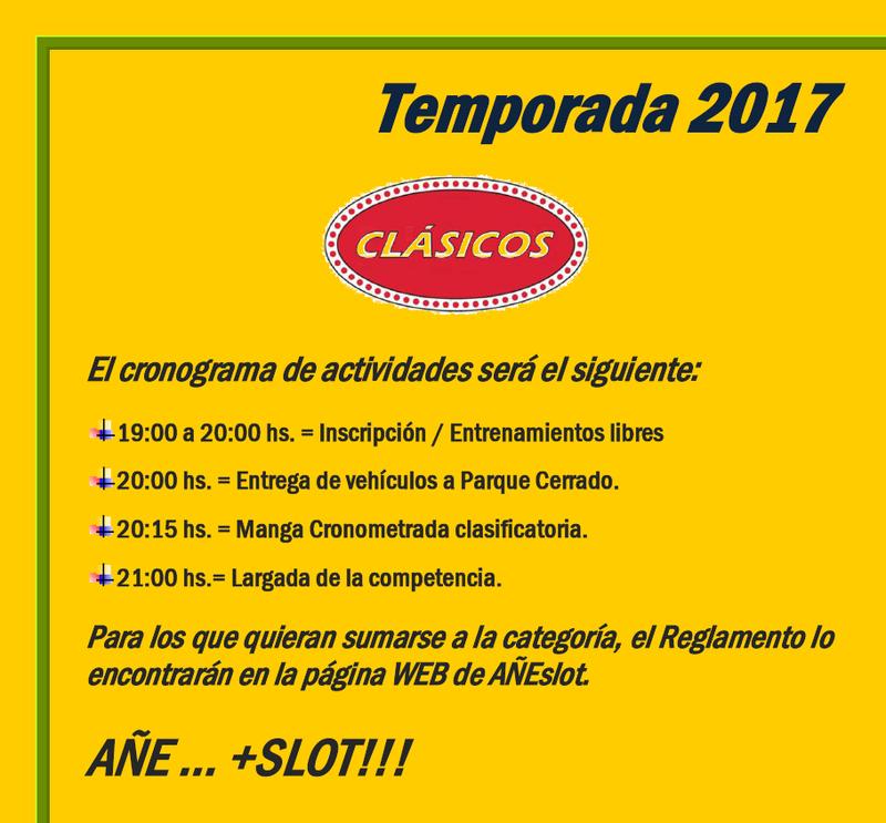 VIER 06 0CT ▬ CLÁSICOS ▬ 5° RONDA ▬▬▬ PRESENTACIÓN Clyysi10