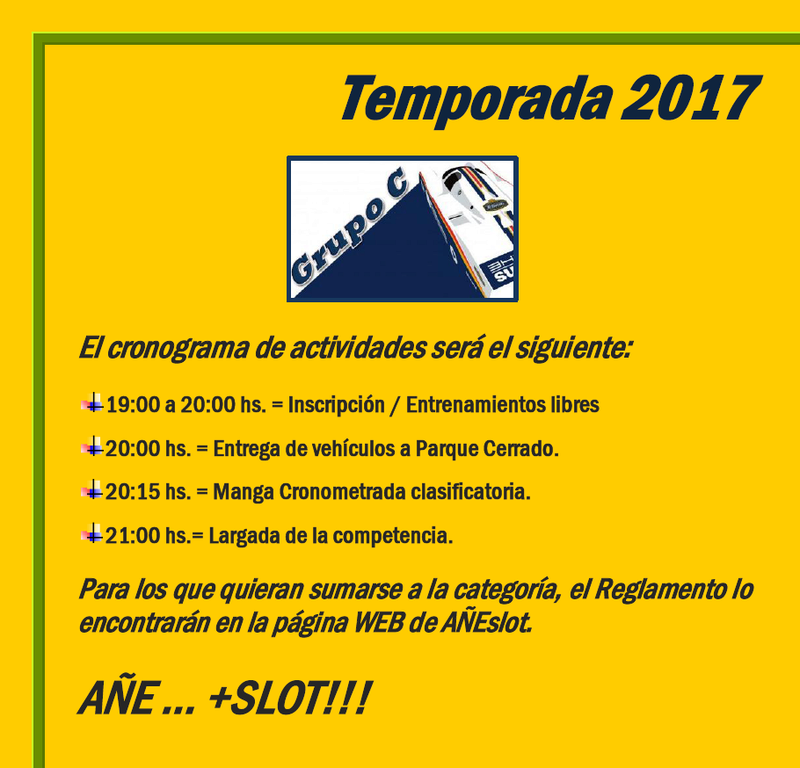 GRUPO C ▬ 6° RONDA ▬ V.TÉCNICA ▬▬  CLASIFICACIÓN OFICIAL Grupoc10