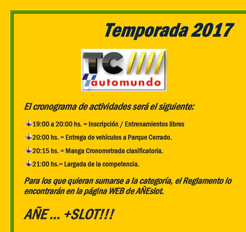 TC Automundo ▬ 9° RONDA ▬ V.TÉCNICA ▬▬ CLASIFICACIÓN OFICIAL Presen10