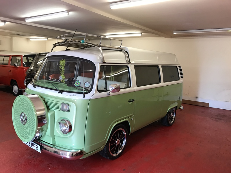 kombi - The Kombi Sleepover 2017 - On-Line Auction Img_9715
